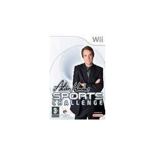 Photo of NINTENDO ALHANSN S P CH WI Video Game