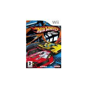 Photo of NINTENDO HOTWHEELS BEAT WI Software