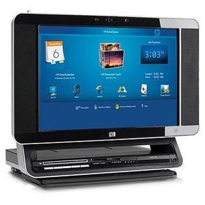 Photo of HP TouchSmart IQ772.UK PC Desktop Computer