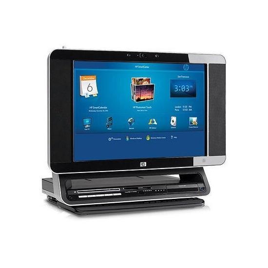 HP TouchSmart IQ772.uk PC