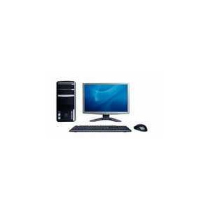 """Photo of PACKARD BL 2422+22"""" X223W Desktop Computer"""