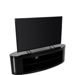 AVF Buckingham FS1400BUCB Black TV Stand for up to 65 Reviews