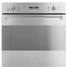 Smeg SF371X Reviews
