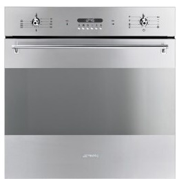 Smeg SFP372X Reviews
