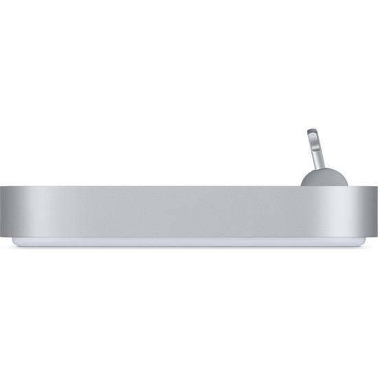 iPhone Lightning Dock - Space Grey