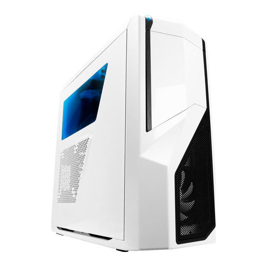Revolution Xtreme II Gaming PC