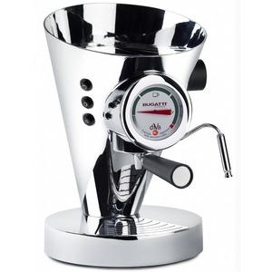 Photo of Bugatti Diva Pump Espresso Coffee Maker