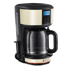 Russell Hobbs Legacy Filter Coffee Maker
