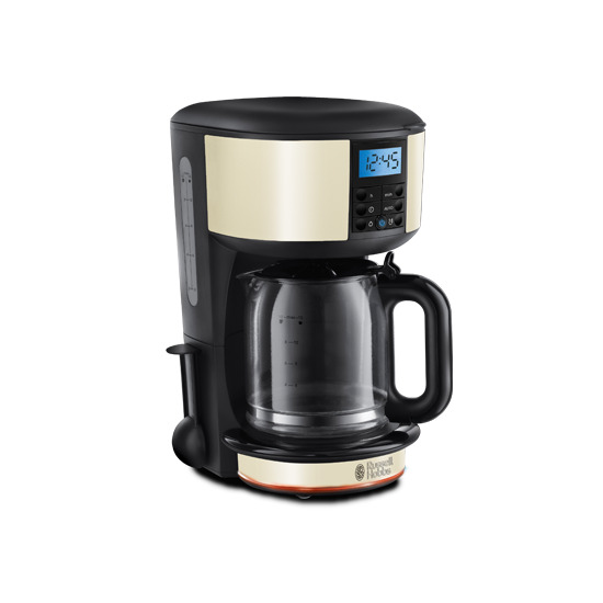 Rus Hobbs Legacy Filter Coffee Maker