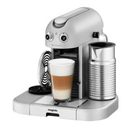 Magimix Nespresso Gran Maestria Platinum