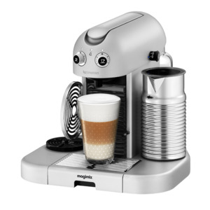 Photo of Magimix Nespresso Gran Maestria Platinum Coffee Maker