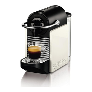 Photo of Nespresso Magimix Pixie Clips M110 Coffee Maker