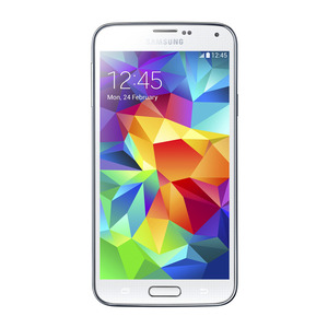 Photo of Samsung Galaxy S5 Mobile Phone