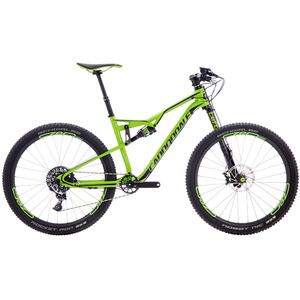 Photo of Cannondale Habit Carbon 1 (2016) Bicycle