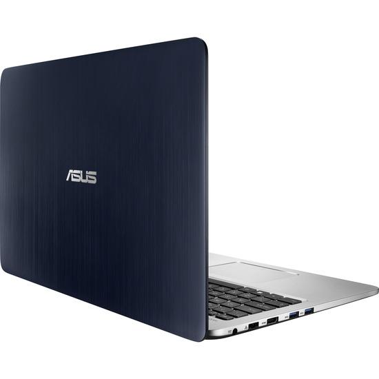 """ASUS K501UB 15.6"""" Laptop - Grey"""