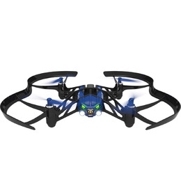 Parrot PF723101 Minidrone Evo - Airborne Night MacLane Reviews