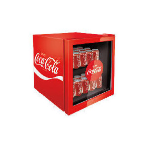 Photo of Husky EL188 Coca-Cola Mini Fridges and Drinks Cooler
