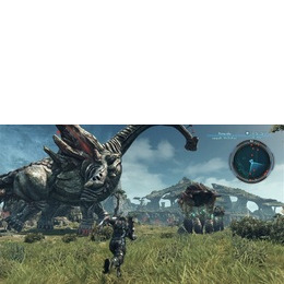 Xenoblade Chronicles X Reviews