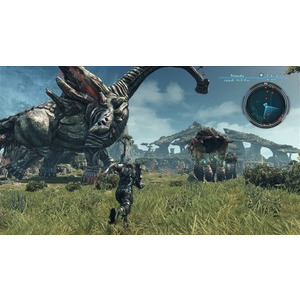 Photo of Xenoblade Chronicles X Video Game