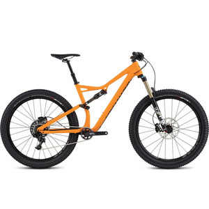 Photo of Specialized STUMPJUMPER FSR Comp 6FATTIE (2016) Bicycle