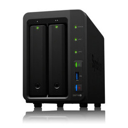 Synology DiskStation DS716+ Reviews