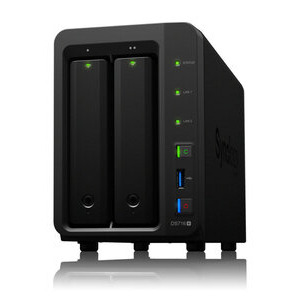 Photo of Synology DISKSTATION DS716+ Network Storage