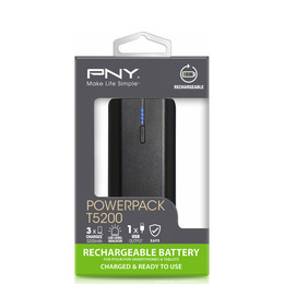 PNY T5200 Reviews