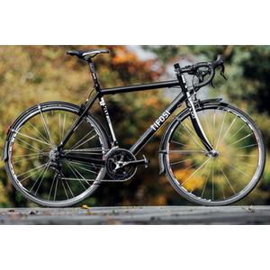 Photo of Tifosi CK7 Gran Fondo Campagnolo Veloce Bicycle