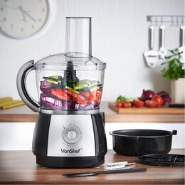 VonShef Food Processor
