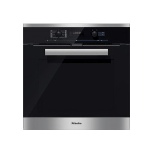 Photo of Miele H6260BP  Oven