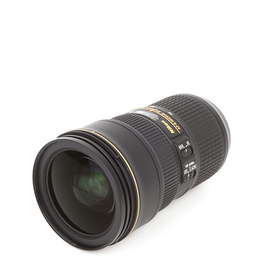 Nikon AF-S NIKKOR 24-70mm f/2.8E ED VR Lens Reviews