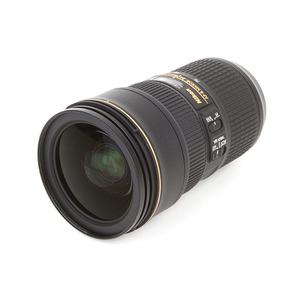 Photo of Nikon AF-S NIKKOR 24-70MM F/2.8E ED VR Lens Lens