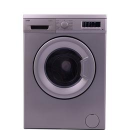AEG L612WMS15 Washing Machine - Silver Reviews