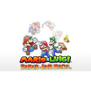 Photo of Mario and Luigi: Paper Jam Bros. Video Game