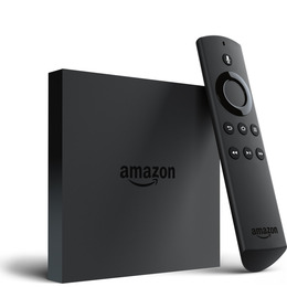 Amazon Fire TV 4K (2015, 2nd generation) Reviews