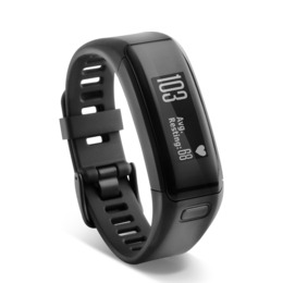 Garmin Vivosmart HR Reviews