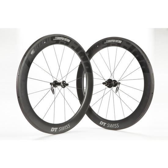 DT Swiss RRC 65 DiCut Wheels
