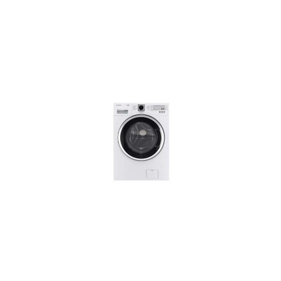 Daewoo DWCLD1512 9kg Wash 7kg Dry 1500rpm Direct Drive Freestanding Washing Machine With Chrom