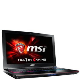 MSI GE62 Reviews
