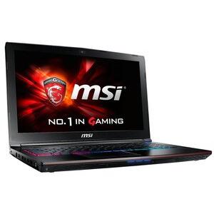 Photo of MSI GE62 Laptop