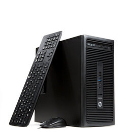 HP EliteDesk 705 G2 Small Form Factor PC Reviews