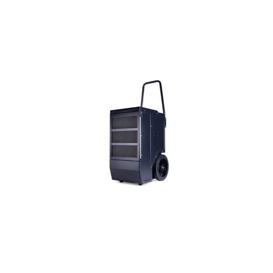 Meaco 50LM 50 l/day Industrial Dehumidifier on large wheels