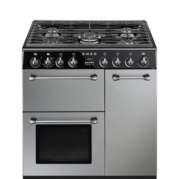 Blenheim 110 cm Dual Fuel Range Cooker Reviews