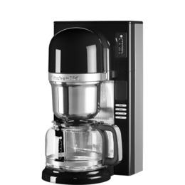 Pour Over Coffee Maker - Onyx Black Reviews