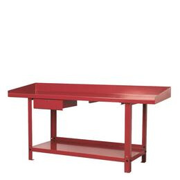 Sealey AP1020 Workbench Steel With 1 Drawer 2 Metres Reviews
