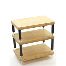 Atacama Evoque Eco 60-40 SE - Natural Bamboo - 3 Shelf Reviews