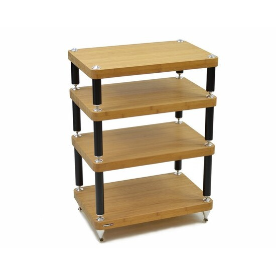 Atacama Evoque Eco 60-40 SE - 4 Shelf