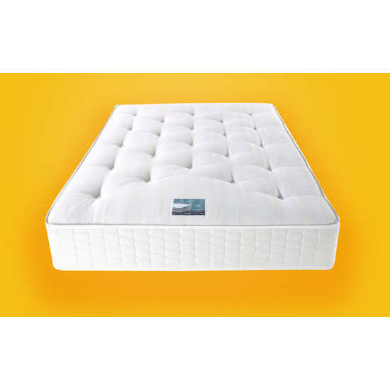 Myers My Deluxe Backcare Ortho Mattress