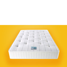 Myers My Luxury Backcare 1000 Pocket Ortho Mattress Reviews