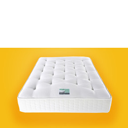 Myers My Woolly Natural Mattress Reviews
